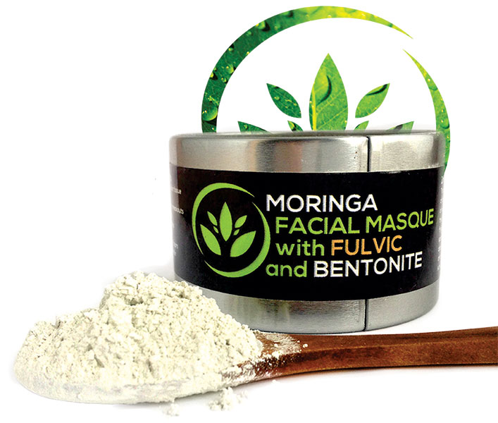 Moringa Body Care Products